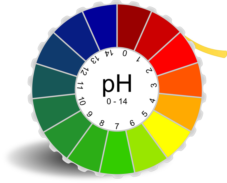 FOR HUMAN SPERM, WEBMD LISTS A SLIGHTLY WIDER NORMAL PH RANGE OF 7.1-8.0 THAN THE NORMAL WHO CRITERIA OF 7.2-7.8